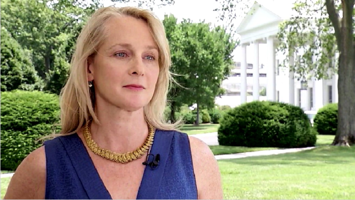 """Piper Kerman spent 11 months in the women's minimum-security prison here in Connecticut before being moved to high-security federal jails in Chicago and called the experiences like """"night and day."""""""