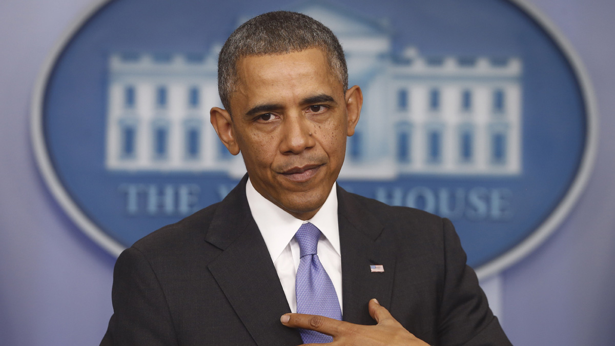 A UConn student is accused of threatening President Barack Obama and his immediate family members.