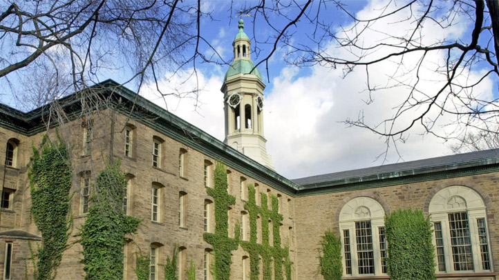 Seven students at the Ivy League school have been infected with meningitis B since March.