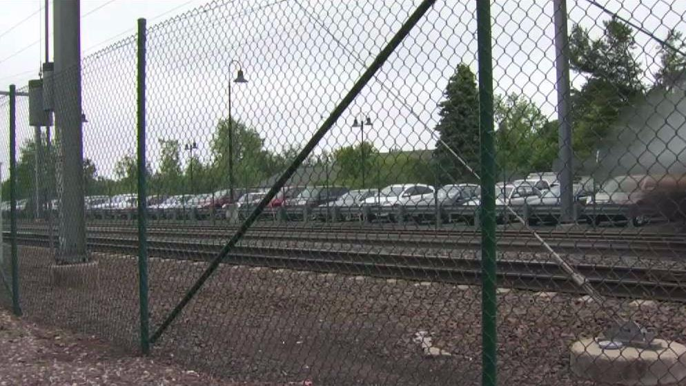 Guilford residents are concerned about a proposal to add four new tracks between their town and Branford as part of an effort to increase the amount of high-speed rail track in the northeast corridor.