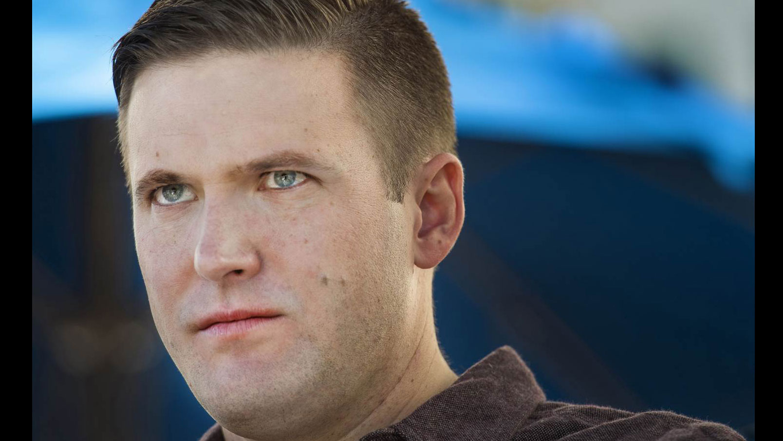 Richard Spencer, president of the National Policy Institute