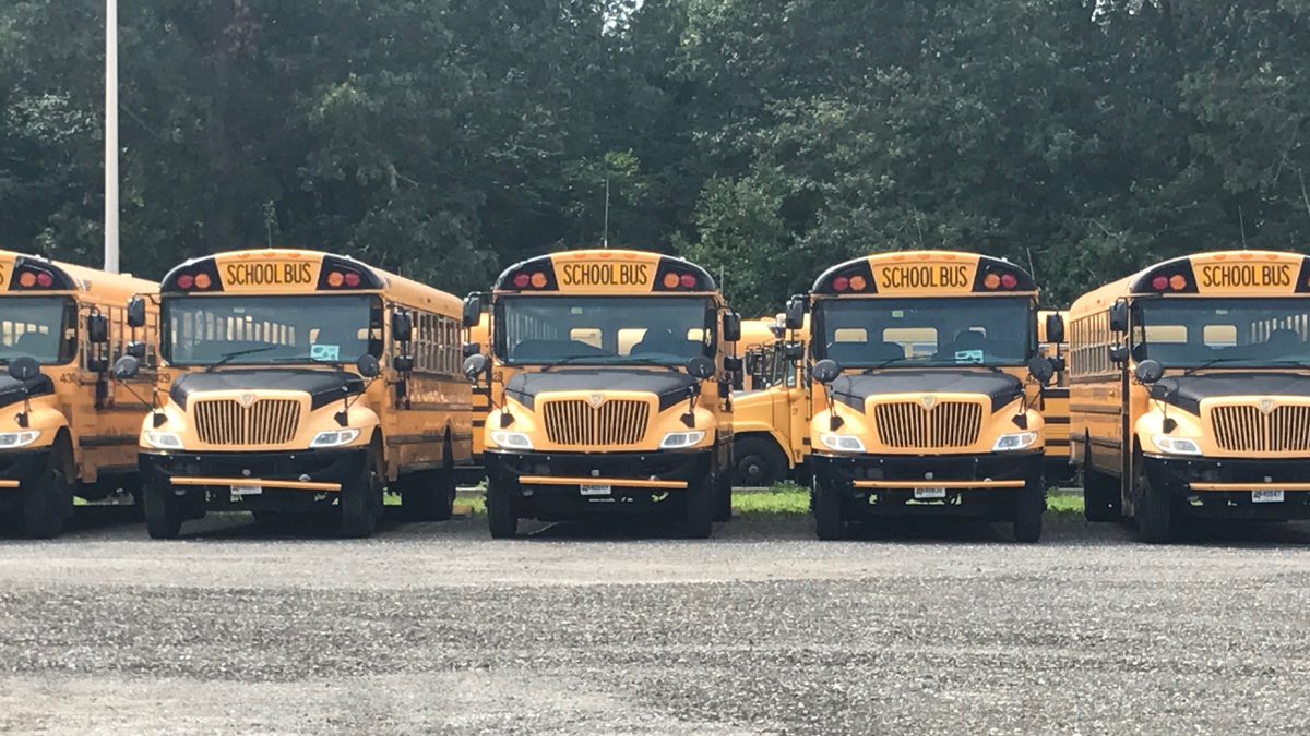 New School Bus-Routing Software in Groton Helps Cut Costs