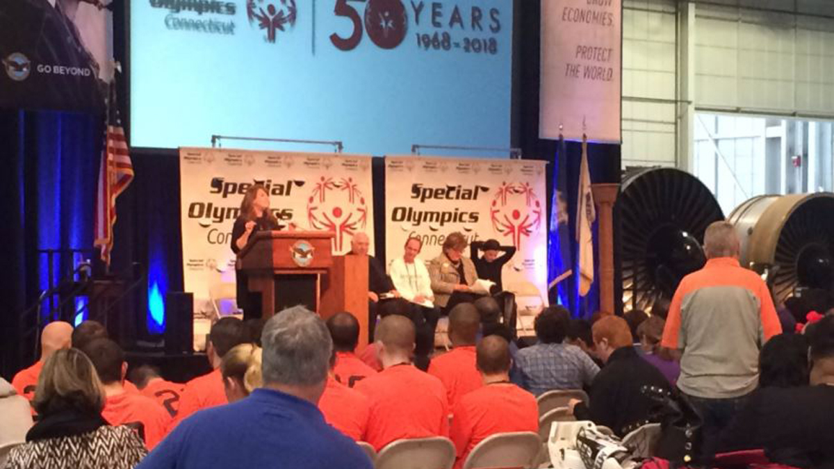 SOCT is celebrating its 50th anniversary at its annual Winter Games this year.