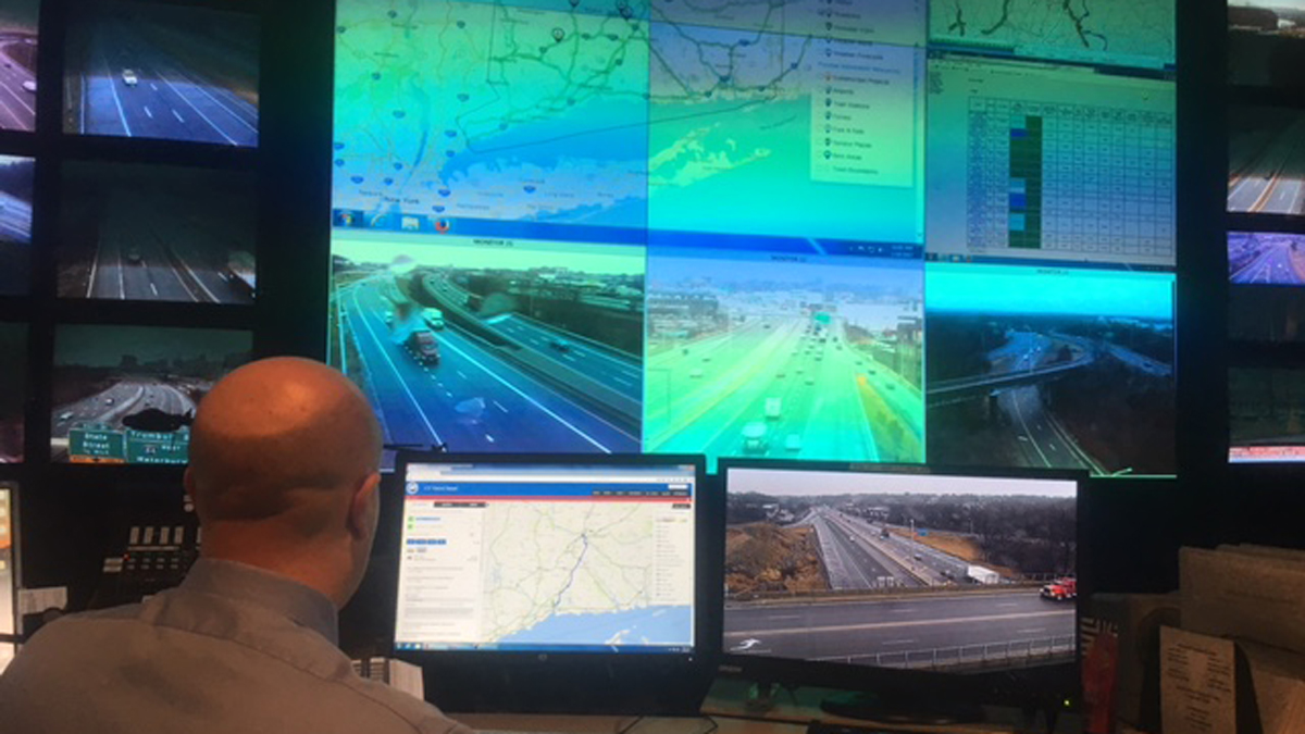The Connecticut Department of Transportation wants to connect drivers with real-time data through their new website, CT Travel Smart.