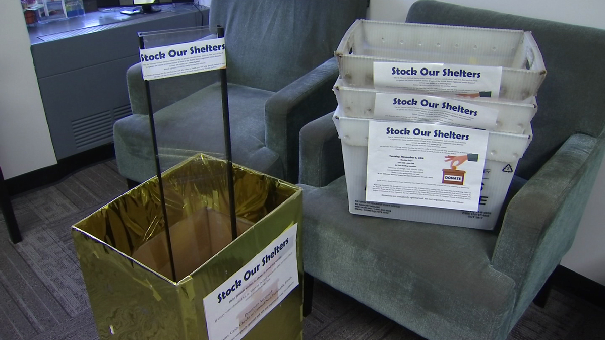 The City of Bristol and United Way are teaming up to help the homeless with a