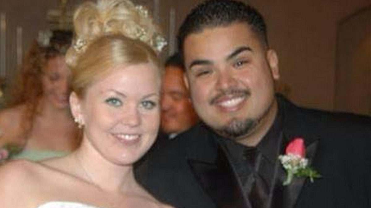 Jessica Valenzuela (left) was run over and killed on the Las Vegas Strip on Dec. 20.
