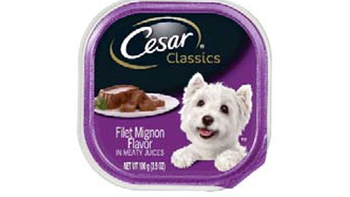 The affected Mars Petcare treats can be purchased individually and in flavor variety multipacks.