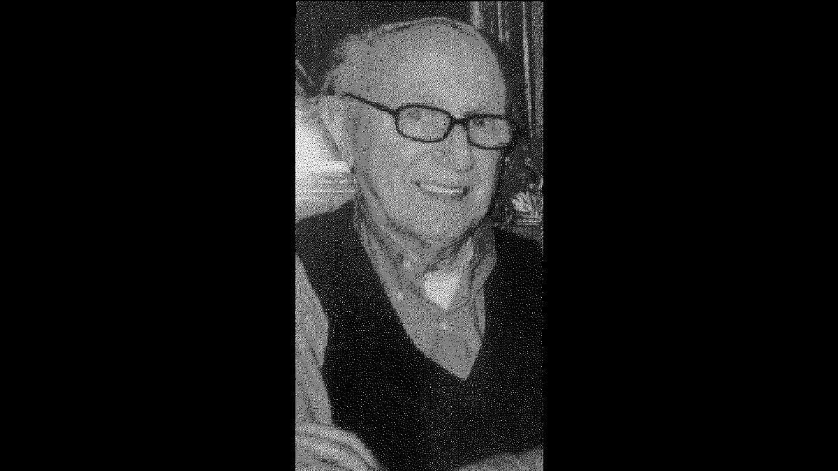 Police have issued a Silver Alert for John Kochiss, 87, of Trumbull.