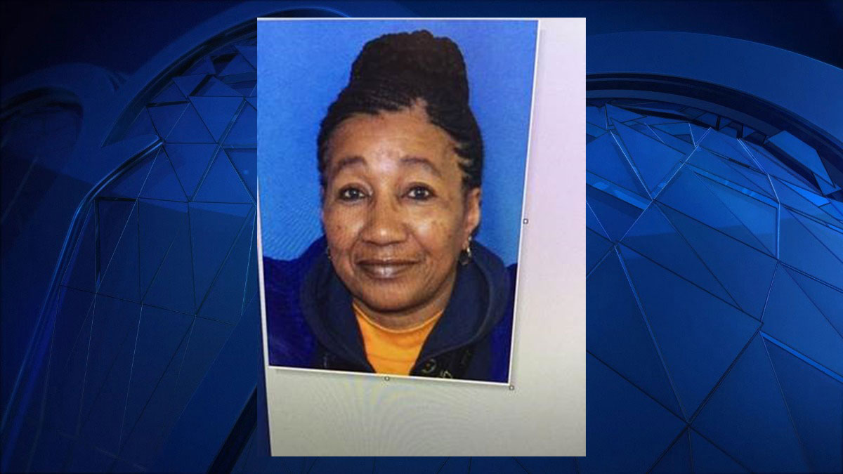 South Windsor Police Search For Missing Woman