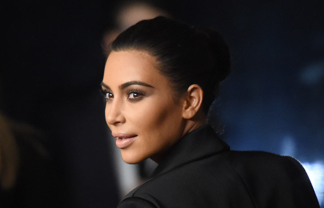 Kim Kardashian showed she could take – and make – a joke in her Super Bowl ad turn for T-Mobile.