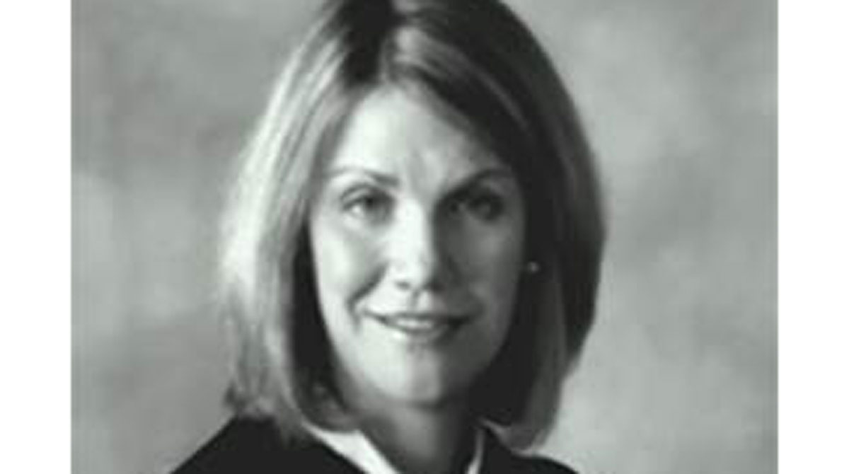 Judge Julie Kocurek was shot and wounded in the driveway of her Austin home on Saturday, Nov. 7, 2015, police said.