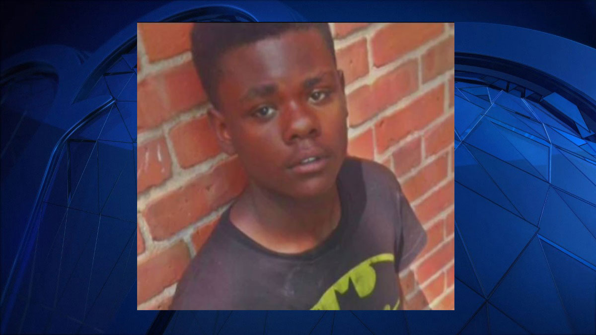 New Haven police continue to search for the person who shot and killed 14-year-old Tyriek Keyes.