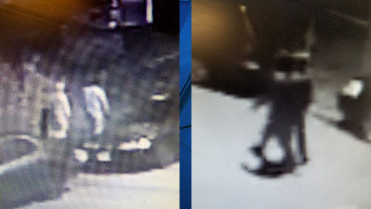 Waterbury police were looking to speak with the subjects pictured above to see if they had information on a homicide that occurred at Dikeman Street and Willard Street on July 23, 2016.