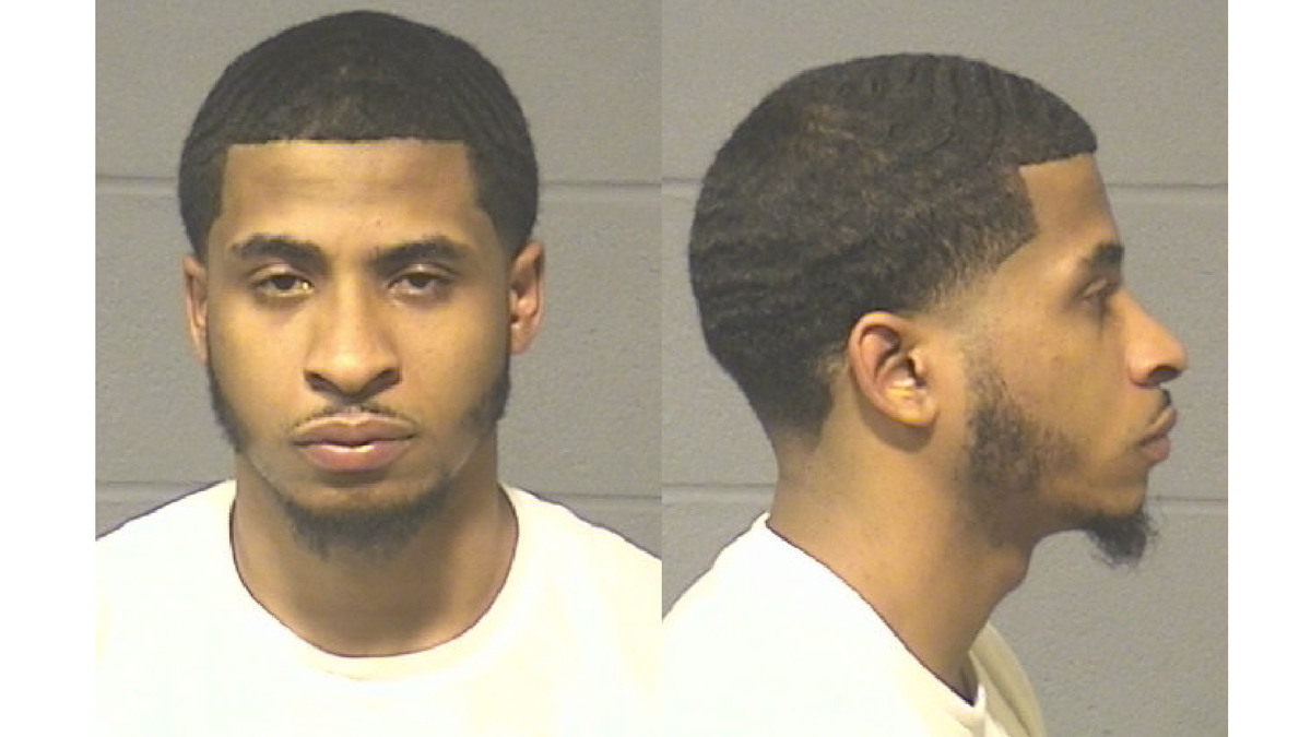 Hartford Man Charged with Murder in Fatal July 4th Shooting
