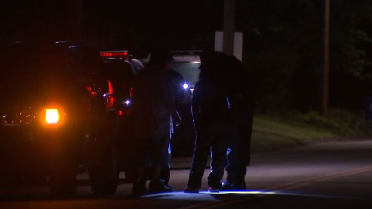 Police are investigating after one person was injured in an overnight stabbing in Windsor.
