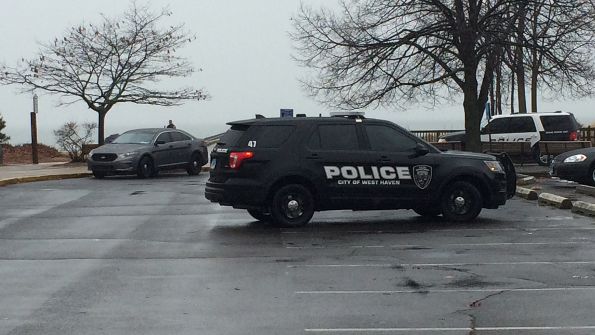 A woman's body was found near the Altschuler Pier in West Haven Tuesday morning and police are investigating.