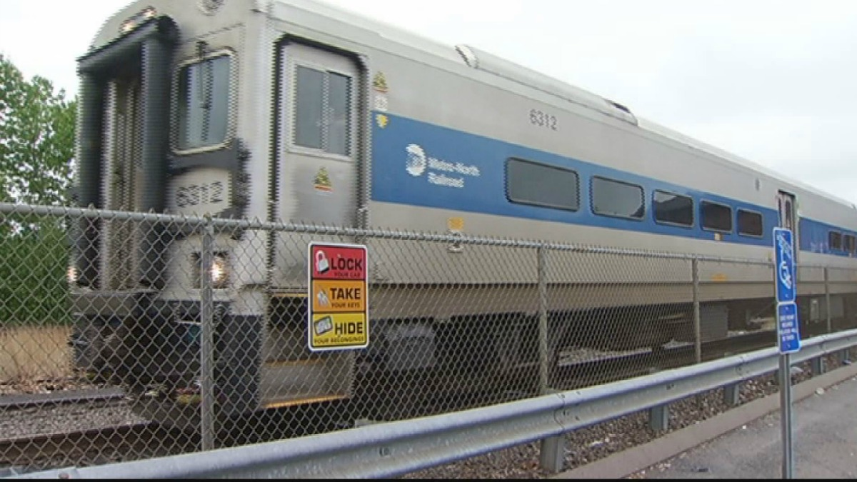 Waterbury officials are outraged about Metro-North's recent train stop change.