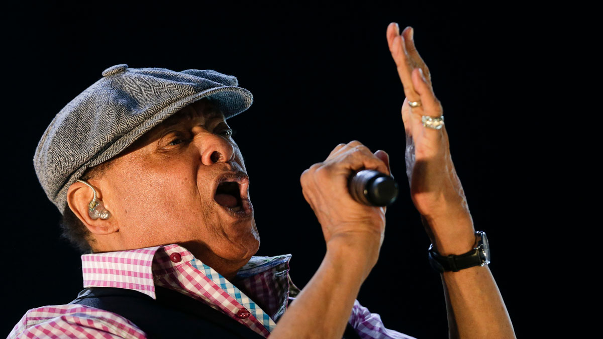 Singer Al Jarreau died Sunday, Feb. 12, 2017, in Los Angeles, just days after retiring from touring, his manager told Ebony magazine. He was 76.