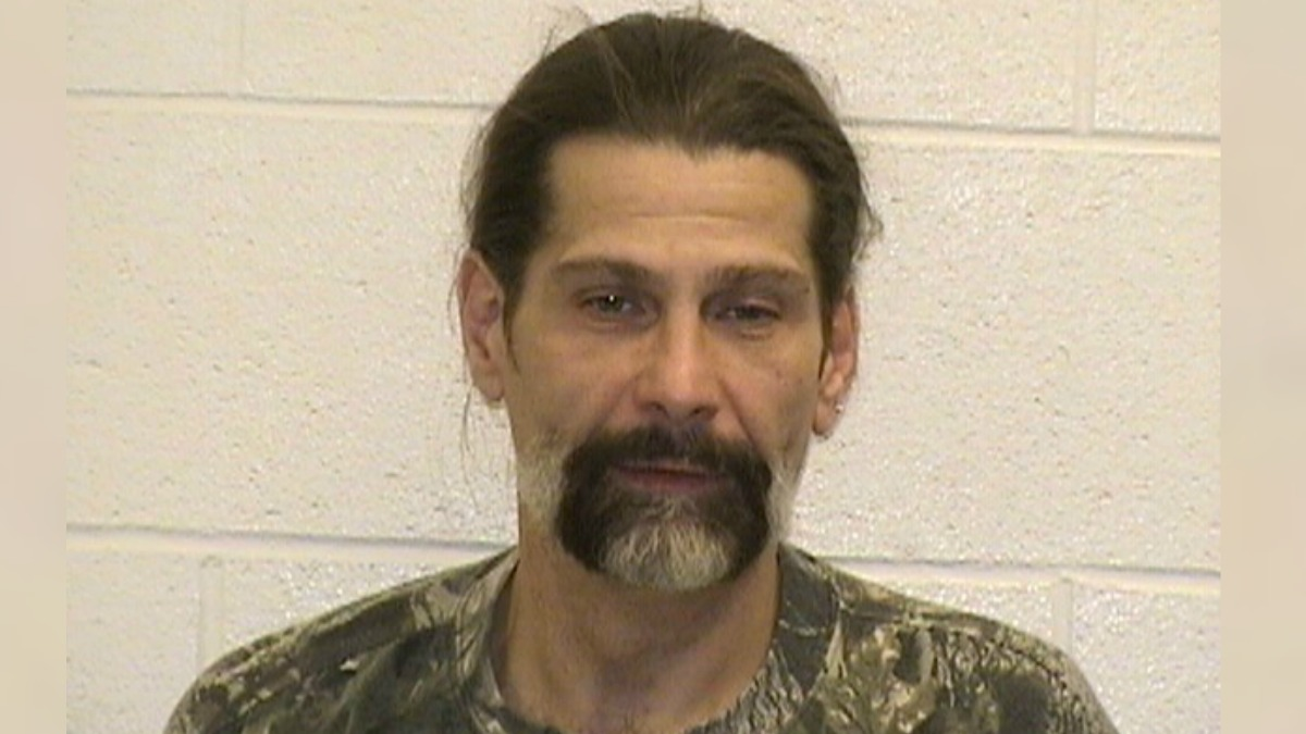 Richard Ancefsky, 49, is accused of slashing an acquaintance during an argument in Naugatuck.
