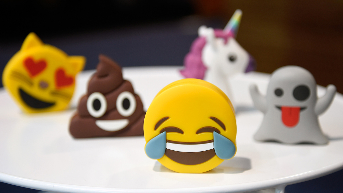 World Emoji Day: A Huge Amount Is Shared Daily on Facebook