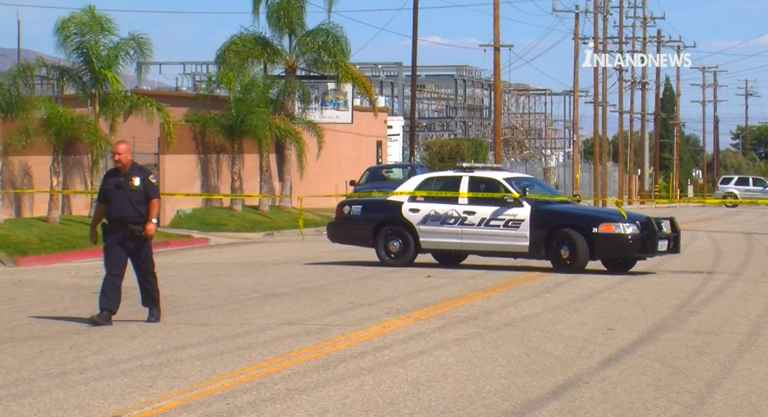 A man went on what police said appears to be a random shooting rampage in the Inland Empire, killing one and injuring others, Banning Police said Saturday, Sept. 26, 2015.