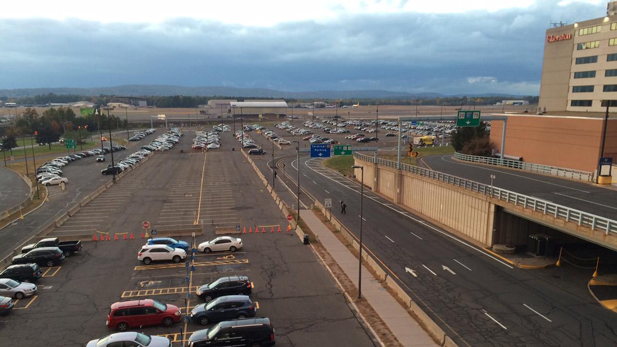 Rental Cars At Hartford Bradley Airport