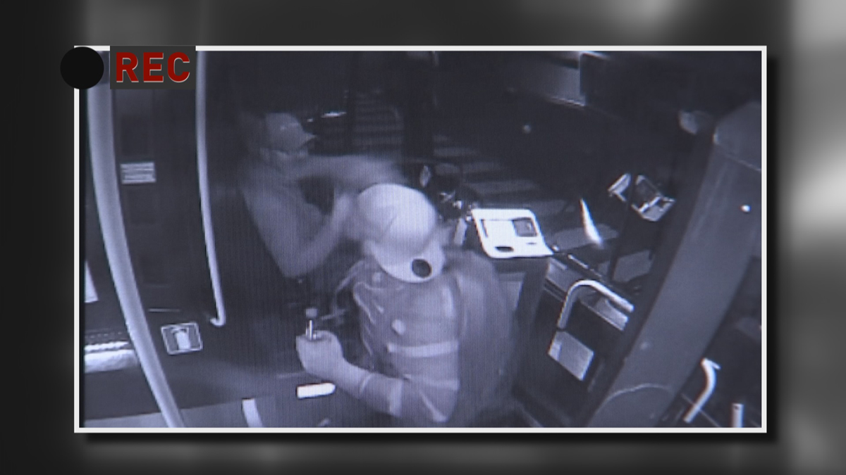 NBC Connecticut Investigates obtained surveillance footage from multiple incidents showing attacks on CT Transit bus drivers.