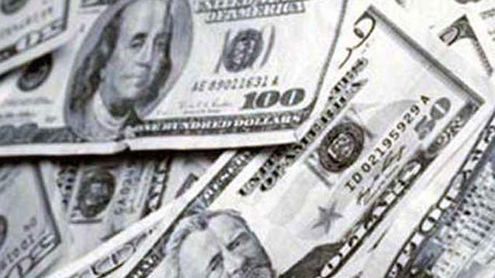 Someone is giving away cash in Hartford this holiday weekend and all you have to do is follow the clues on Twitter to take part.