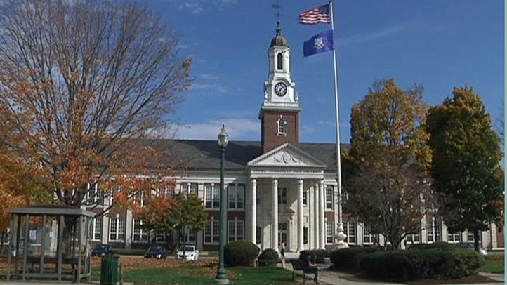 Central Connecticut State University is one of several state universities and community colleges affected by a 2-percent tuition hike.