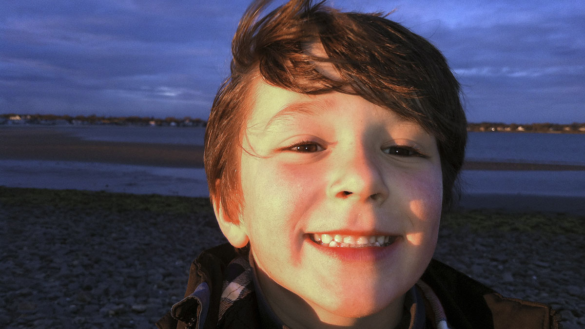This autumn 2011 photo provided by the Jesse Lewis Choose Love Foundation shows Jesse Lewis, who was slain in the shooting at Sandy Hook Elementary School on Dec. 14, 2012, in Newtown, Conn. Jesse's mother Scarlett Lewis said Friday, Oct. 18, 2013, that Jesse yelled for classmates to run when the gunman paused to reload during the shooting spree. The gunman then shot the boy in the head. Scarlett Lewis said investigators detailed the events inside her son's classroom after gathering accounts from children who survived. (AP Photo/Jesse Lewis Choose Love Foundation, Scarlett Lewis)