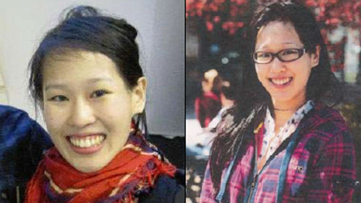 The body of Elisa Lam's body was found Feb. 19, 2013 in a water tank at the Cecil Hotel in downtown Los Angeles, where she had been staying.
