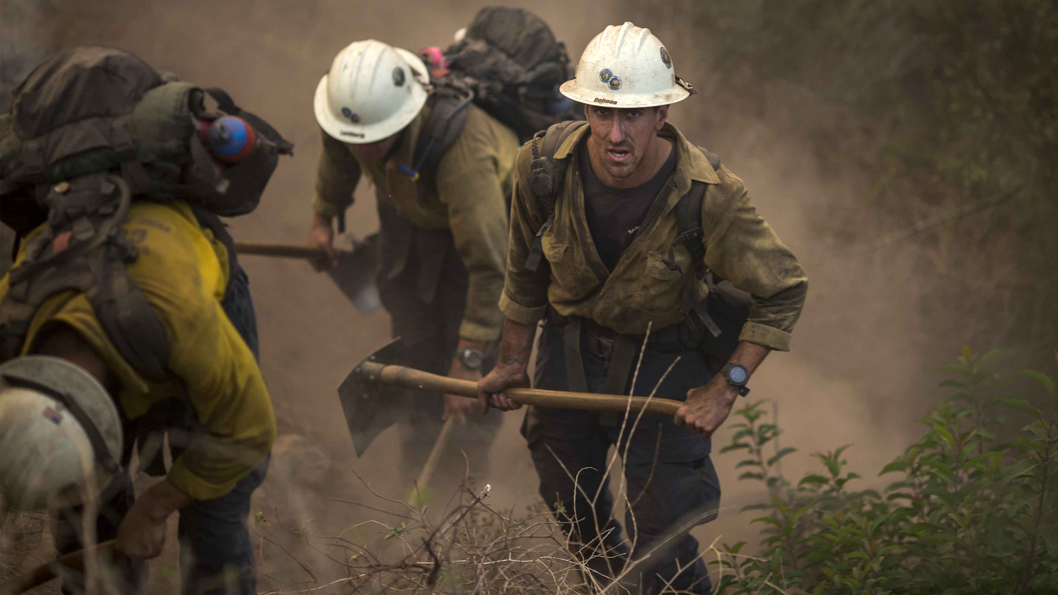 Largest Wildfire on Record in California Finally Contained