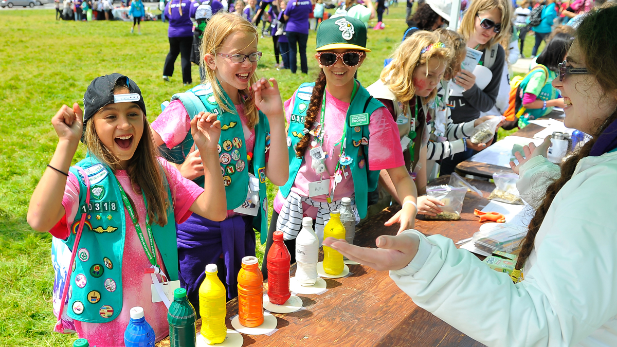 Girls Scouts of Western Washington have returned a $100,000 donation after the donor stated it could not be used to help transgender girls in the program. Girl Scouts has a strong #ForEvery Girl campaign which stands for the inclusion of any girl interested in joining Girl Scouts.