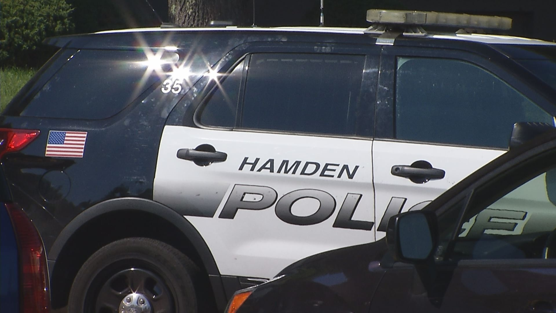 Police responded to a home on Pinerock Avenue in Hamden around 5 a.m. on Thursday after someone forced their way into the garage and stole two scooters worth a combined $2,000, according to police.