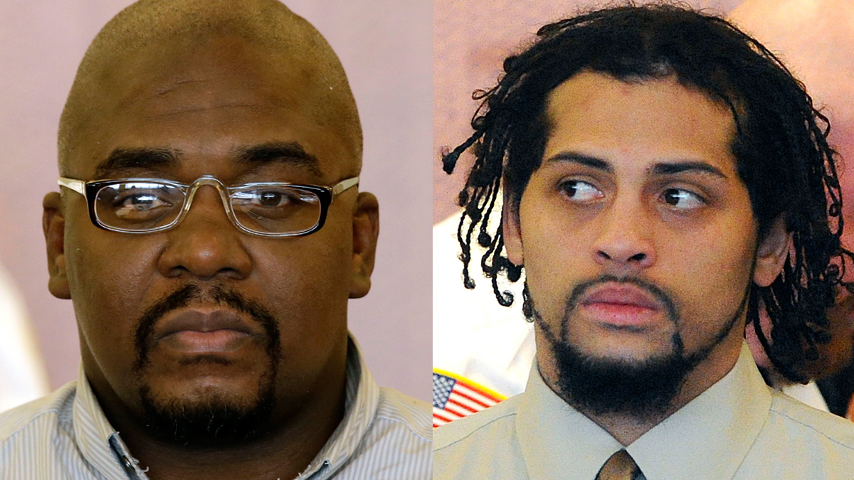 A Massachusetts grand jury charged both Ernest Wallace and Carlos Ortiz with murder in connection with the June 2013 shooting death of Odin Lloyd in North Attleboro, Mass.