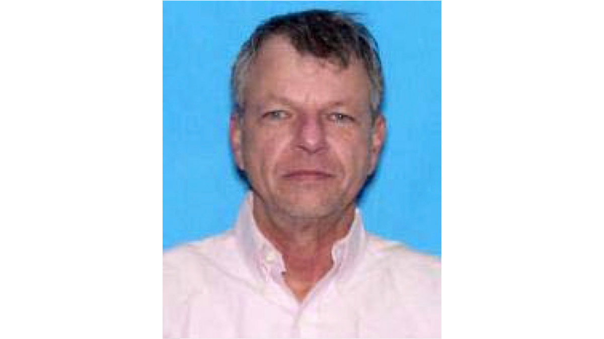 This undated photo provided by the Lafayette Police Department shows John Russel Houser, in Lafayette, La. Authorities have identified Houser as the gunman who opened fire in a movie theater on Thursday, July 23, 2015, in Lafayette.