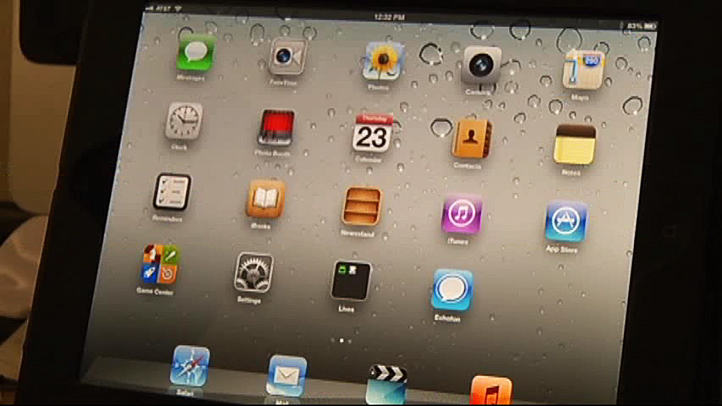 As part of a June agreement with Apple, only 31,000 iPads will be distributed this school year, but all 640,00 K-12 students will have the device for use in the classroom by 2014.