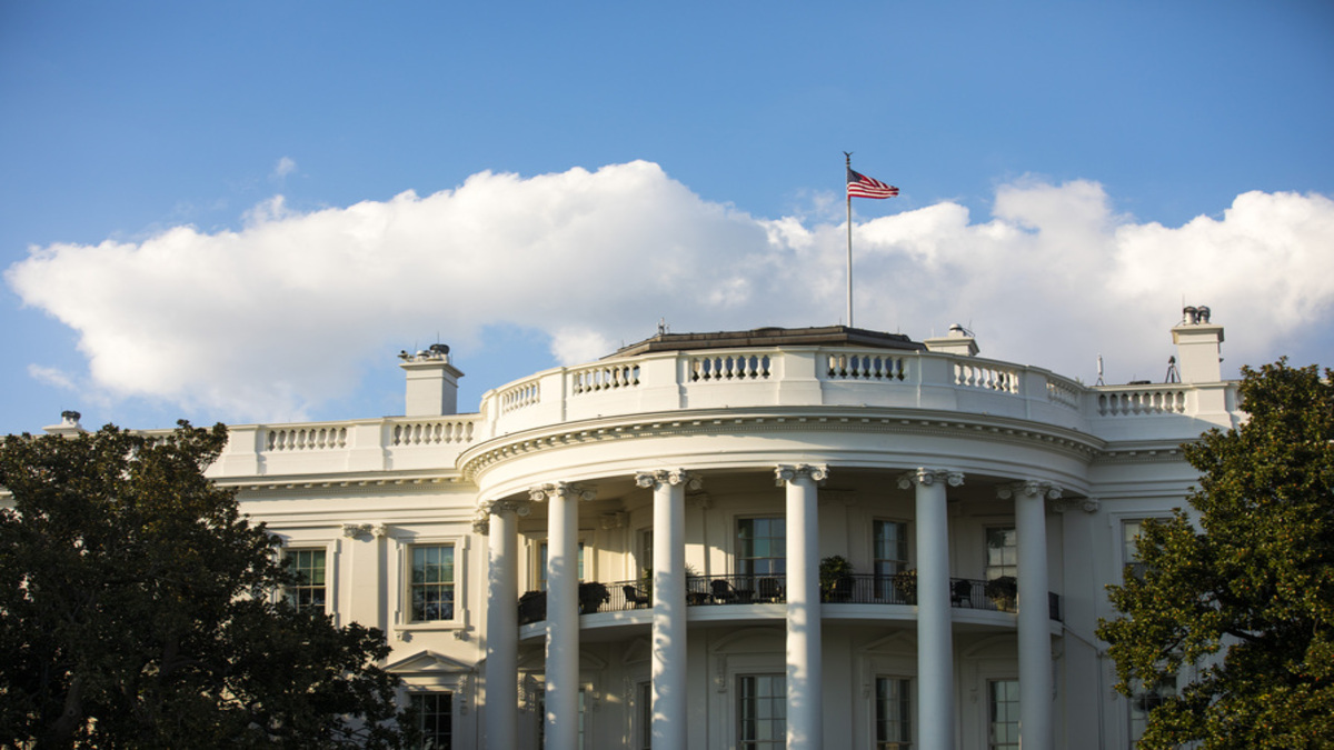 White House tours will resume on March 7.