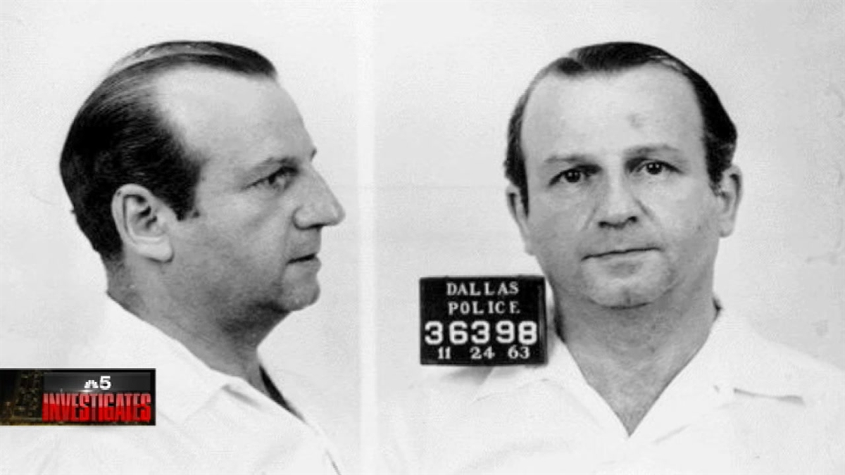 Jack Ruby's family discuss his complex life and Chicago connections for the first time.