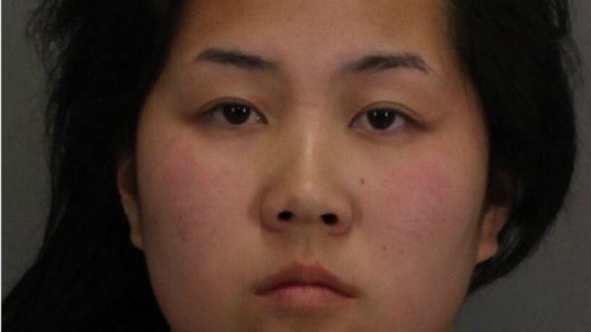 Jennifer Anne Cardema, 22, of Pacifica, California, is accused of posing as a Disney employee and selling fake tickets to unsuspecting families.
