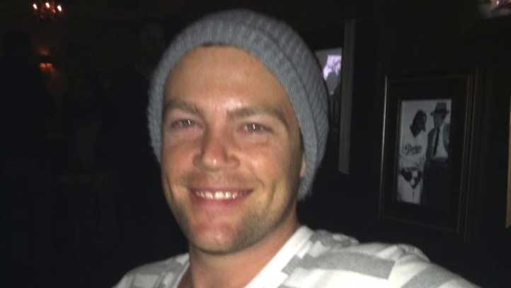 Deputies were responding to a call of an assault with a deadly weapon earlier this month in West Hollywood when they opened fire on John Winkler, 30, on Monday, April 7, 2014.