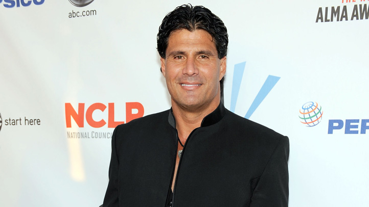 Former baseball star Jose Canseco reportedly accidentally shot himself in the hand in his Las Vegas home.