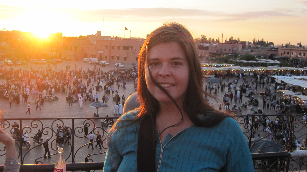 On Feb. 10, U.S. officials confirmed the death of Kayla Mueller by Islamic State militants. Mueller, a 26-year-old American humanitarian worker from Prescott, Ariz., was abducted in Aleppo, Syria in August 2013.