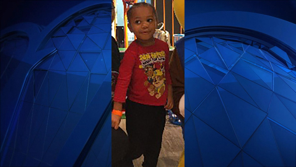 A Silver Alert was issued for 3-year-old Levi Hawkins, of New Haven, Friday.