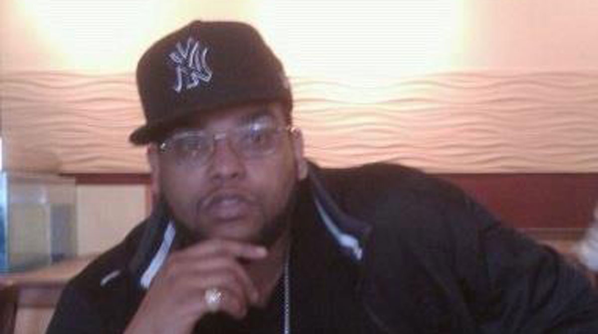 Marshall Wiggins was killed in East Hartford on May 16, 2016