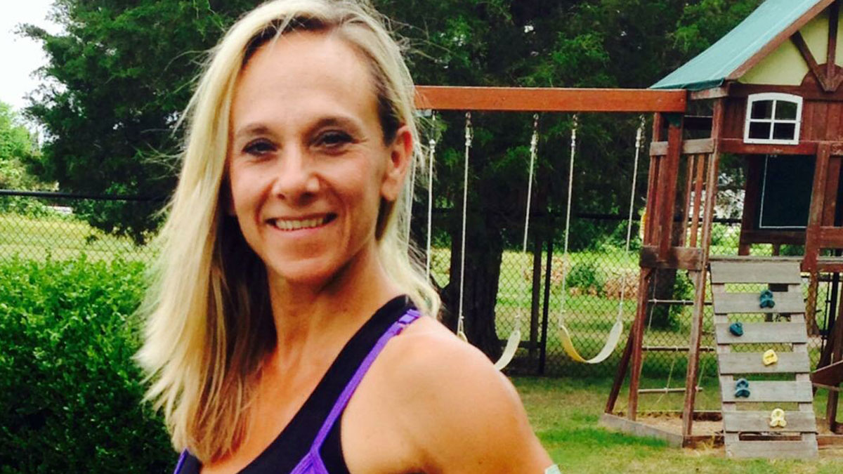 Missy Bevers was declared dead after being found unresponsive inside a Midlothian church Monday, April 18, 2016.