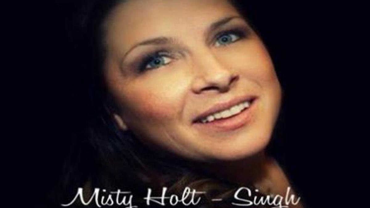 Misty Holt-Singh, 41, of Stockton