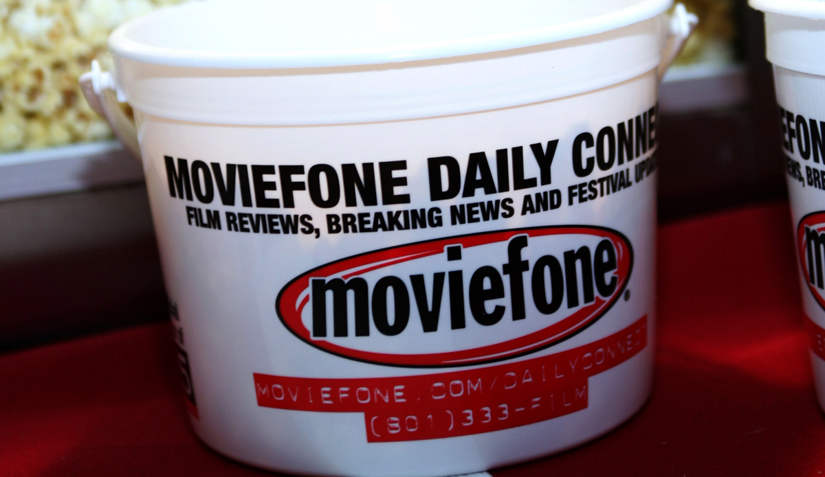 AOL is pulling the plug on the Moviefone phone line.