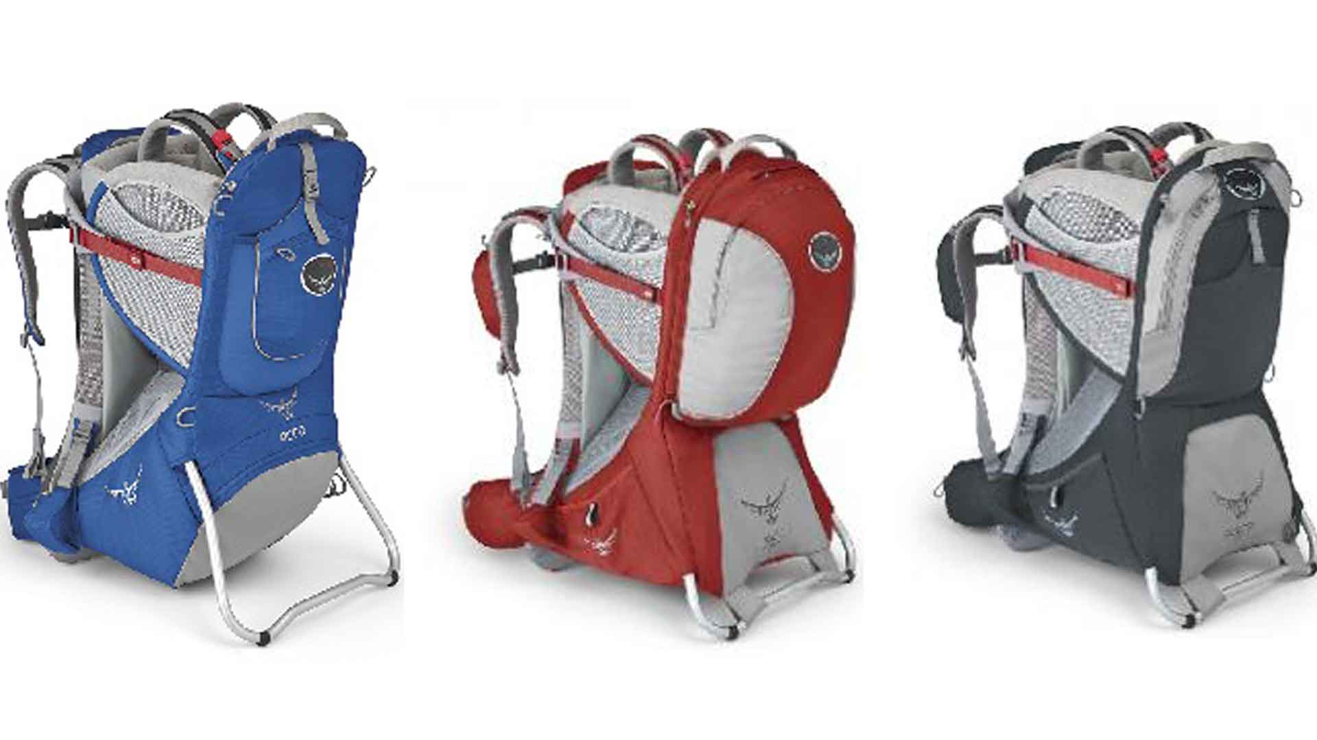 According to the Consumer Product Safety Commission, about 82,000 Osprey backpacks are a part of the recall.
