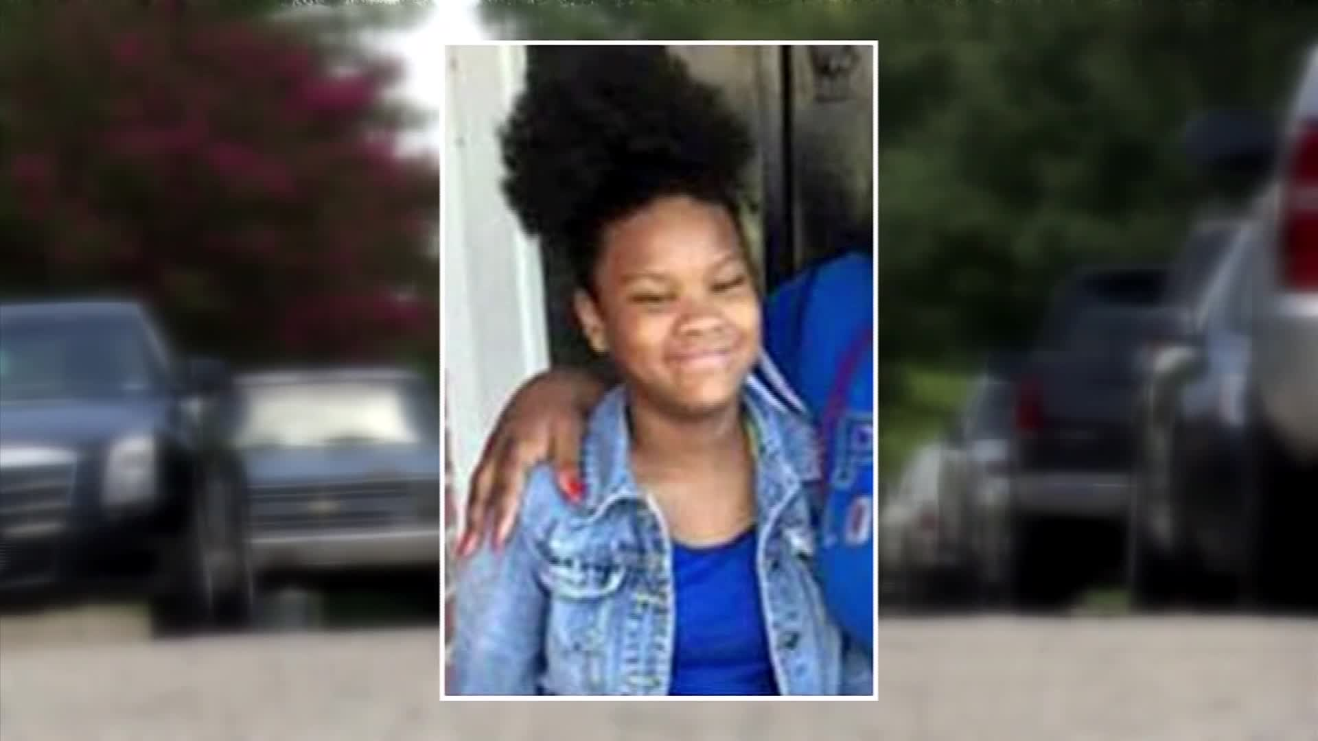 Lancaster police issue an Amber Alert for 13-year-old Shavon Le'Faye Randle, who went missing at about 10:30 a.m. Wednesday.